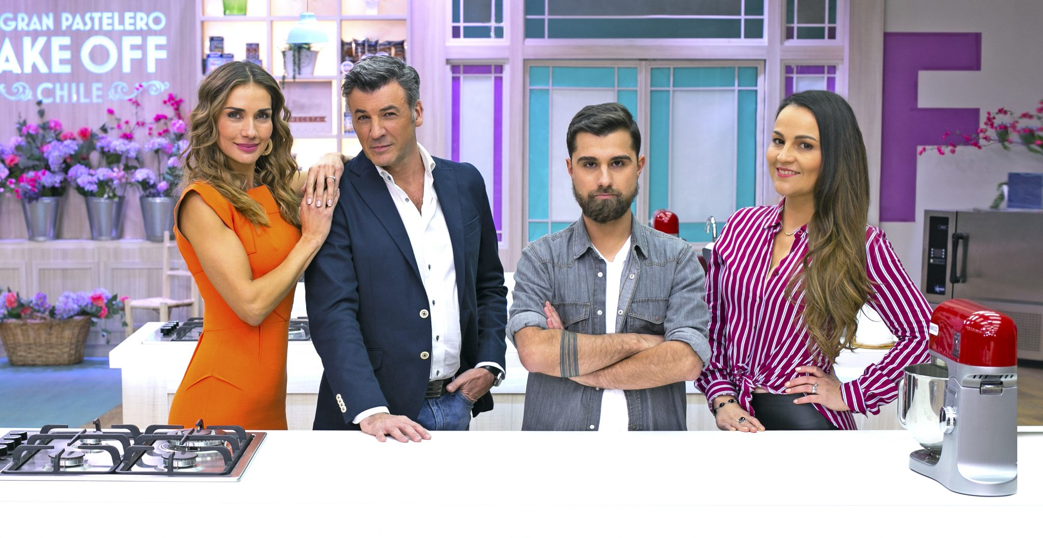 Bake Off Chile