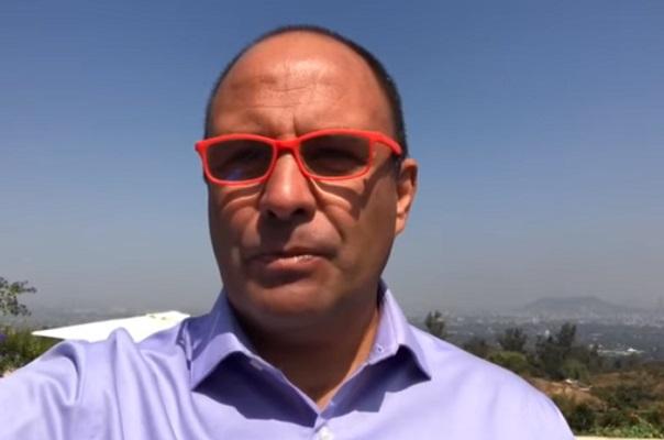 Eugenio Salinas