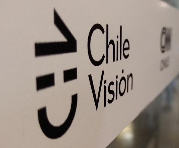 Chilevisión programación