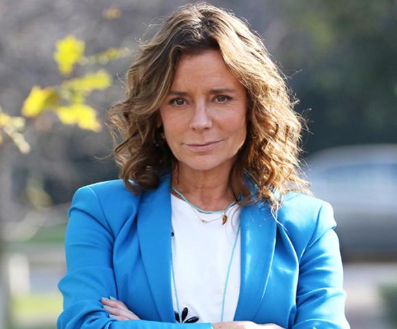 Kathy Salosny rating Viñuela