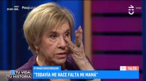 Patricia Cofré