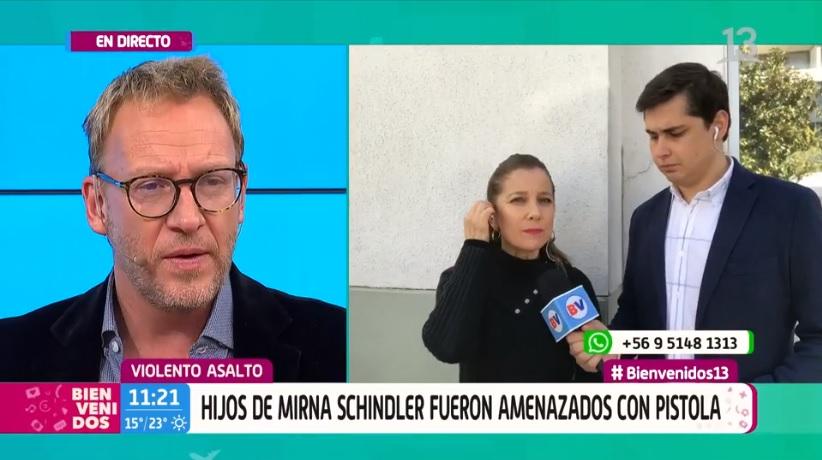 Mirna Schindler