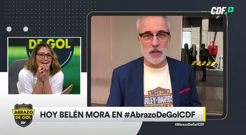 Belén Mora