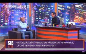 Miguel Acuña