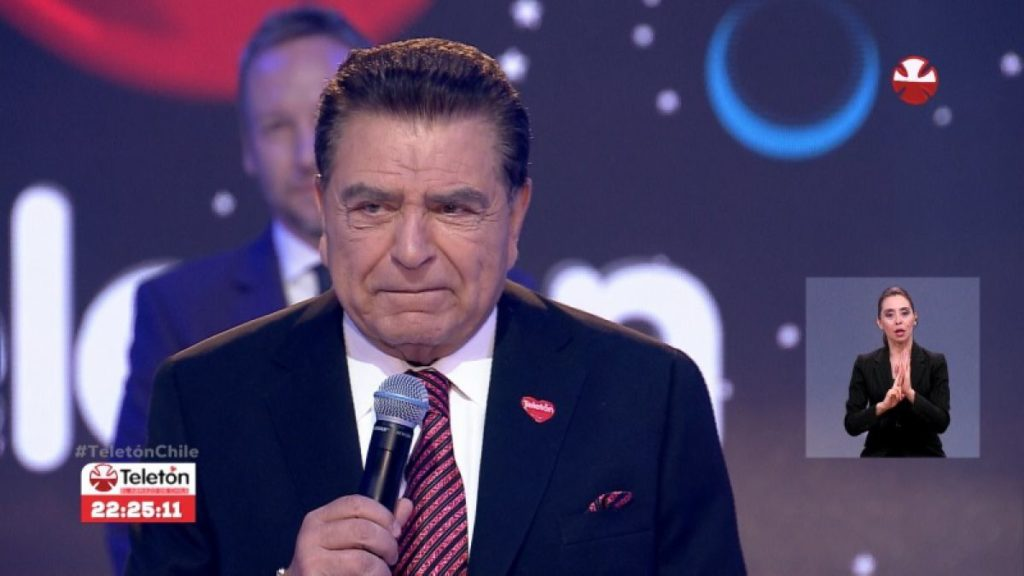 Don Francisco Vamos Chilenos