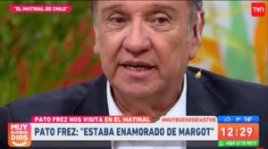 Patricio Frez