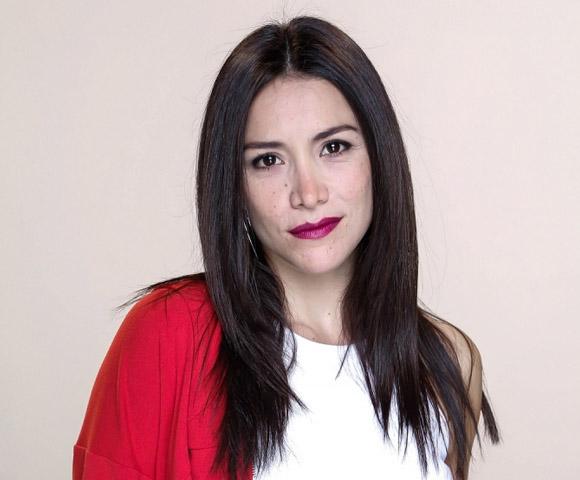 Loreto Aravena
