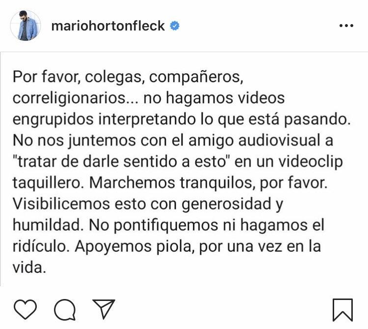Mario Horton