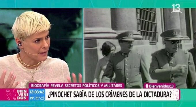 Bienvenidos CNTV