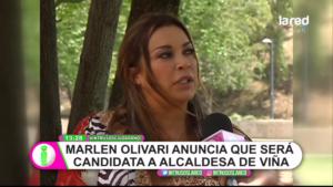 Marlén Olivarí