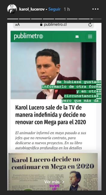 Karol Lucero