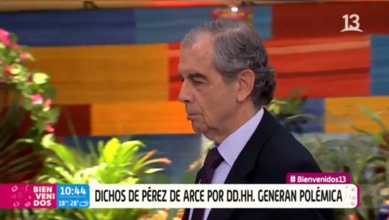 Pérez de Arce