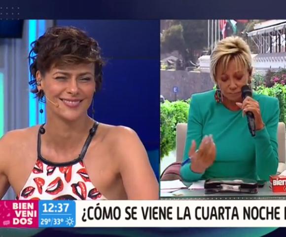 Bienvenidos Canal 13 matinal