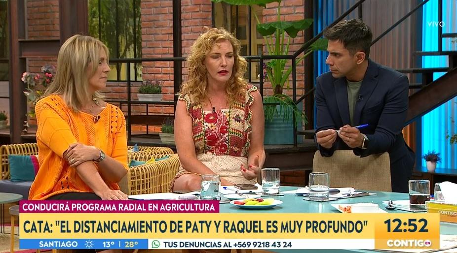 Catalina Pulido Argandoña Maldonado