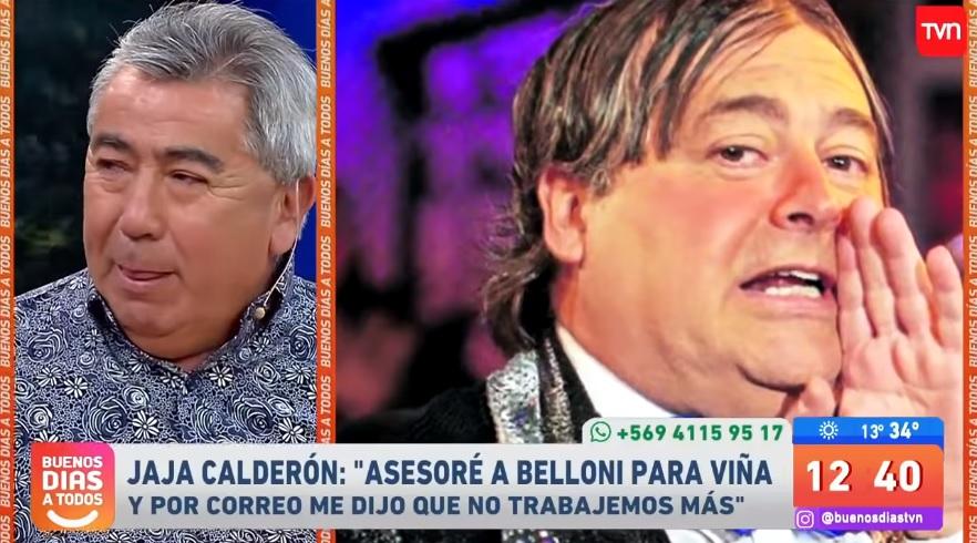 Jajá Calderón