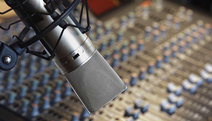 Megamedia Radio Agricultura Las Condes