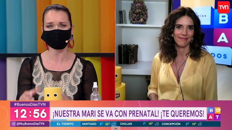 María Luisa Godoy