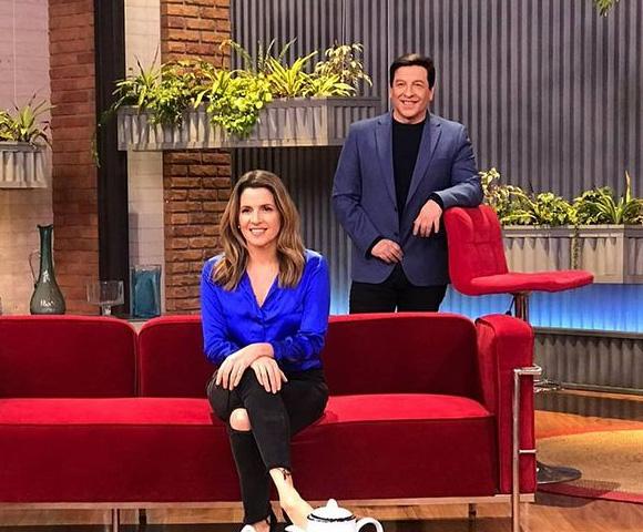 Contigo en La Mañana Chilevisión