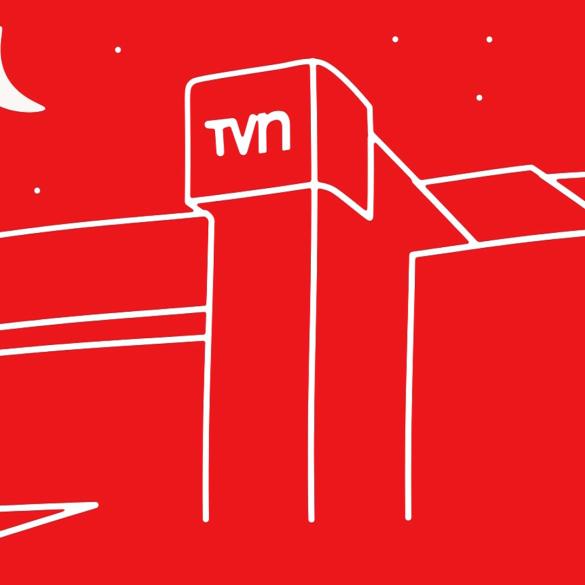 TVN Televisión Nacional