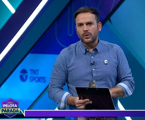 TNT Sports Chile