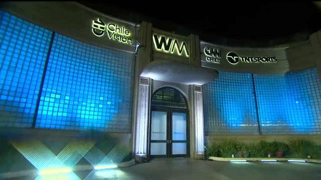 Chilevisión - WarnerMedia