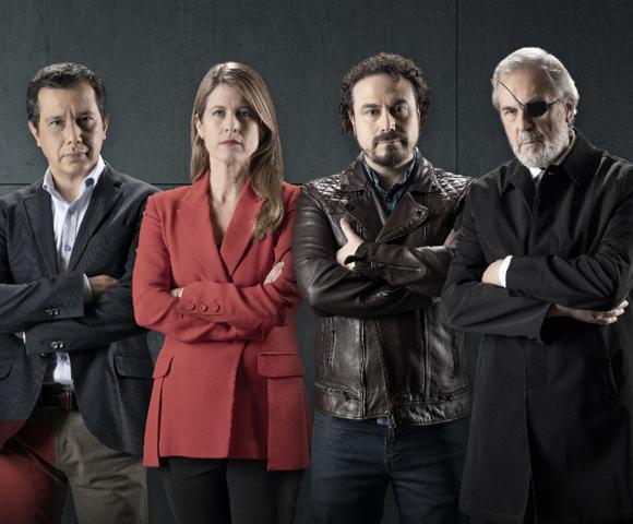 Informe Especial - TVN
