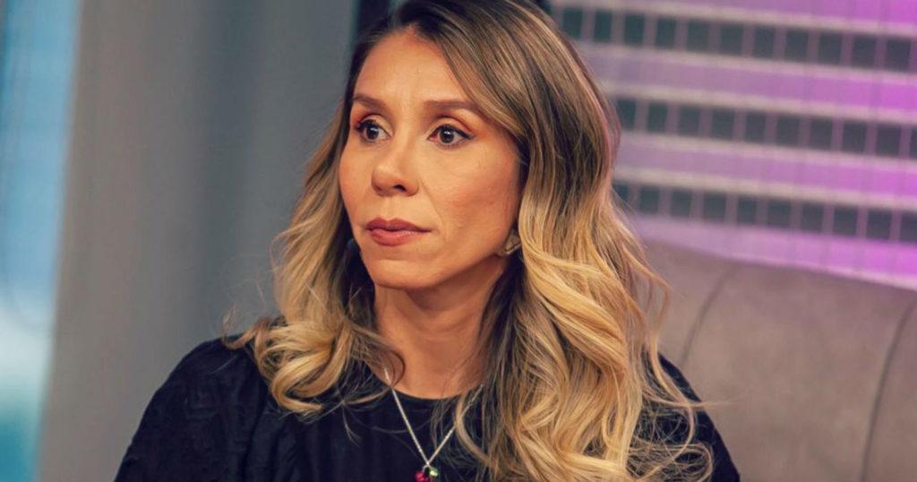 Cecilia Gutiérrrez